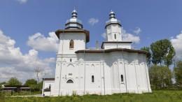 Biserica Sf.Treime Doljesti-4938