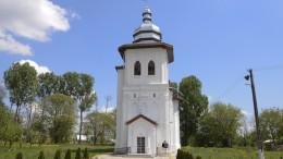 Biserica Sf.Treime Doljesti-4969