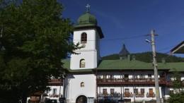 Manastirea Agapia si anexe-5401