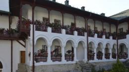 Manastirea Agapia si anexe-5428