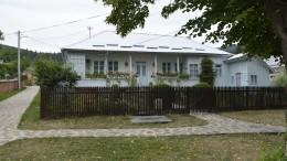 Manastirea Varatec-7961