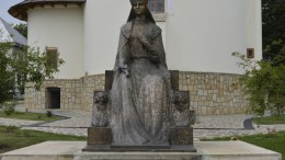 Manastirea Varatec-8018