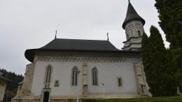 Manastirea Bistrita-0314