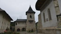 Manastirea Bistrita-0327