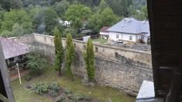 Manastirea Bistrita-0642
