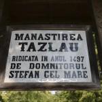 Manastirea Tazlau-6907
