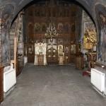 Manastirea Tazlau-7013