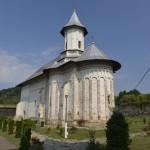 Manastirea Tazlau-7050