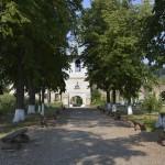 Manastirea Tazlau-7088