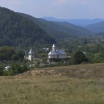 Manastirea Tazlau-7111
