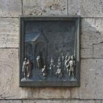 Piatra Neamt Statuia Kogalniceanu-8840