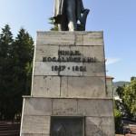 Piatra Neamt Statuia Kogalniceanu-8844