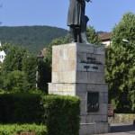 Piatra Neamt Statuia Kogalniceanu-8848