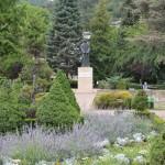 Piatra Neamt Statuia lui Stefan cel Mare-9180