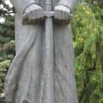 Piatra Neamt Statuia lui Stefan cel Mare-9193