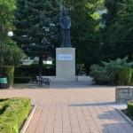 Piatra Neamt Statuia lui Stefan cel Mare-9199