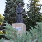 Piatra Neamt Statuia lui Stefan cel Mare-9208