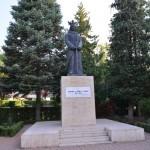 Piatra Neamt Statuia lui Stefan cel Mare-9209