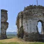 Podolein Ruinile Manastirii Buciulesti-7749