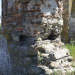 Podolein Ruinile Manastirii Buciulesti-7772