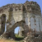 Podolein Ruinile Manastirii Buciulesti-7786