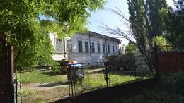 Roman Casa Primar Braescu azi IVV-2445