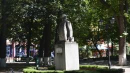 Roman Statuia II Brad-2370