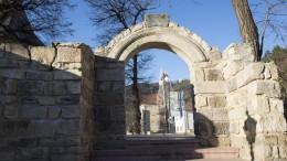 Ruine zid de incintă-3292