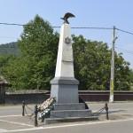 Tazlau Monument-7108