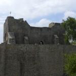 Tg Neamt Cetatea Neamtului-6443