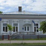 Tg Neamt Gimnaziul Regina Maria azi Clubul Sportiv-6823