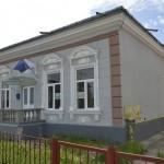 Tg Neamt Gimnaziul Regina Maria azi Clubul Sportiv-6828