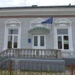 Tg Neamt Gimnaziul Regina Maria azi Clubul Sportiv-6830