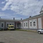 Tg Neamt Gimnaziul Regina Maria azi Clubul Sportiv-6837
