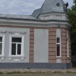 Tg Neamt Gimnaziul Regina Maria azi Clubul Sportiv-6838