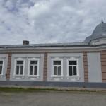Tg Neamt Gimnaziul Regina Maria azi Clubul Sportiv-6839