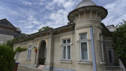 Tg Neamt Pretura azi Biblioteca orasaneasca-6763