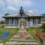 sat Bistrita Monumentul Eroilor-5635-001