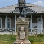 sat Bistrita Monumentul Eroilor-5636