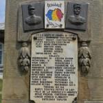 sat Bistrita Monumentul Eroilor-5638