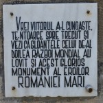 sat Bistrita Monumentul Eroilor-5645-001
