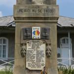 sat Bistrita Monumentul Eroilor-5653
