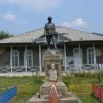 sat Bistrita Monumentul Eroilor-5665