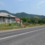 sat Bistrita Monumentul Eroilor-5671
